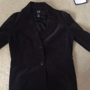 Gap blazer. Size 6